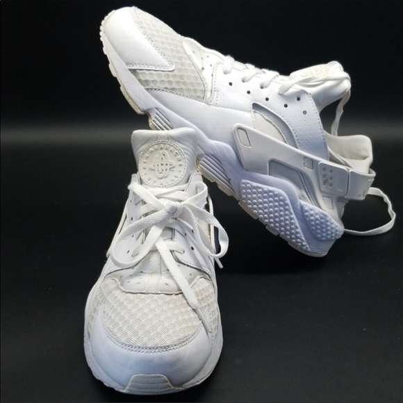 Nike Other - MEN'S NIKE AIR HUARACHE RUN